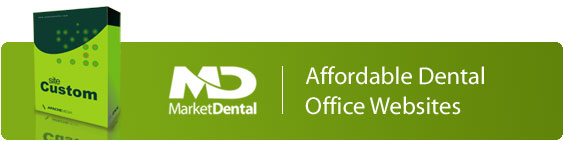 Affordable Dental Office Websites
